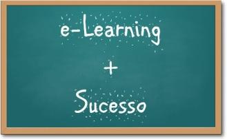 e_learning + sucesso